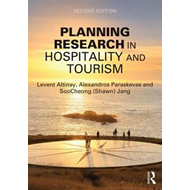 Planning Research in Hospitality & Tourism (BOK)