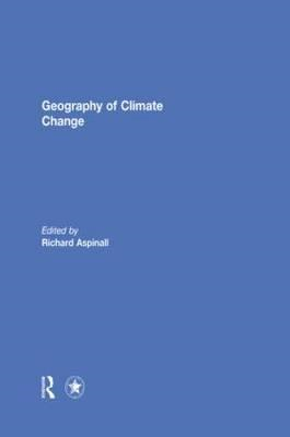 Geography of Climate Change (BOK)