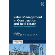 Value Management in Construction and Real Estate (BOK)