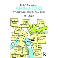 Craft Notes for Animators (BOK)