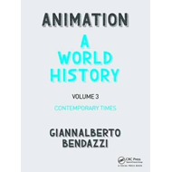 Animation: A World History (BOK)