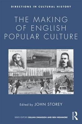 Making of English Popular Culture (BOK)
