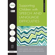 Supporting Children with Speech and Language Difficulties (BOK)