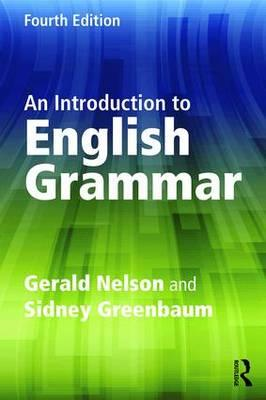 Introduction to English Grammar (BOK)