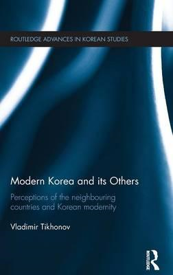 Modern Korea and its Others (BOK)