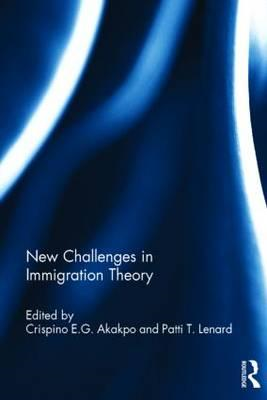 New Challenges in Immigration Theory (BOK)
