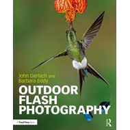 Outdoor Flash Photography (BOK)