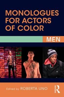 Monologues for Actors of Color (BOK)