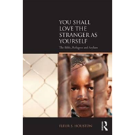 You Shall Love the Stranger as Yourself (BOK)