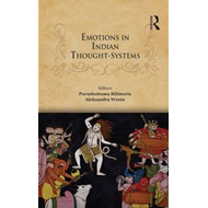 Emotions in Indian Thought-Systems (BOK)