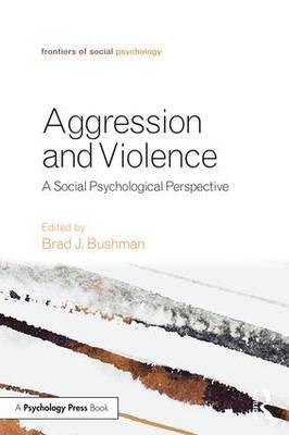 Aggression and Violence (BOK)