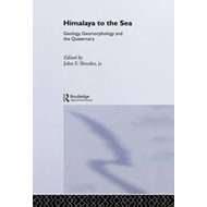 Himalaya to the Sea (BOK)