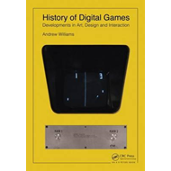History of Digital Games (BOK)