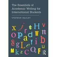 Essentials of Academic Writing for International Students (BOK)