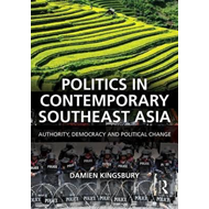 Politics in Contemporary Southeast Asia (BOK)