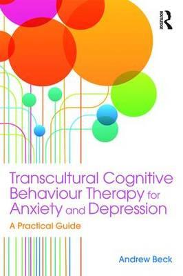 Transcultural Cognitive Behaviour Therapy for Anxiety and De (BOK)