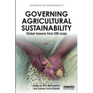 Governing Agricultural Sustainability (BOK)