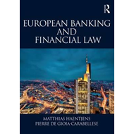 European Banking and Financial Law (BOK)