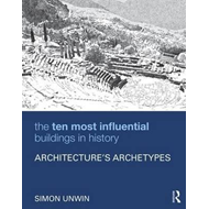Ten Most Influential Buildings in History (BOK)