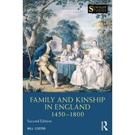Family and Kinship in England 1450-1800 (BOK)