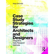 Case Study Strategies for Architects and Designers (BOK)