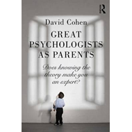 Great Psychologists as Parents (BOK)