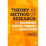 Theory as Method in Research (BOK)