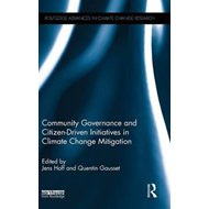 Community Governance and Citizen Driven Initiatives in Clima (BOK)