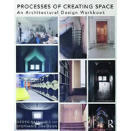 Processes of Creating Space (BOK)