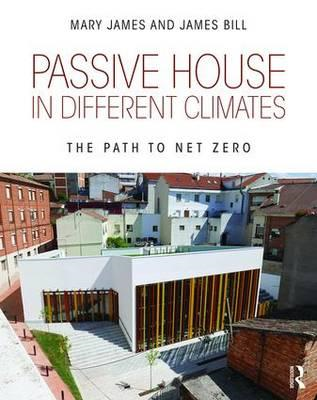 Passive House in Different Climates (BOK)