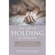 Art of Holding in Therapy (BOK)