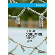 Global Corruption Report: Sport (BOK)