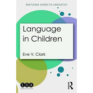 Language in Children (BOK)