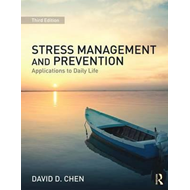 Stress Management and Prevention (BOK)