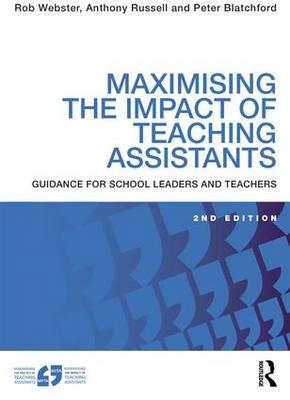 Maximising the Impact of Teaching Assistants (BOK)
