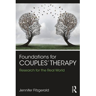 Foundations for Couples' Therapy (BOK)