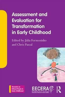 Assessment and Evaluation for Transformation in Early Childh (BOK)