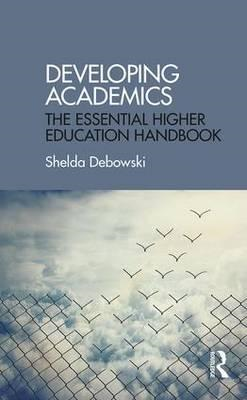 Developing Academics (BOK)