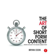Art of Short Form Content (BOK)