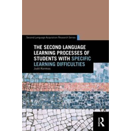 Second Language Learning Processes of Students with Specific (BOK)