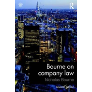 Bourne on Company Law (BOK)