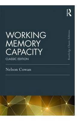 Working Memory Capacity (BOK)