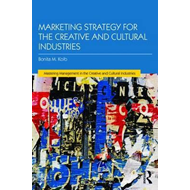 Marketing Strategy for Creative and Cultural Industries (BOK)
