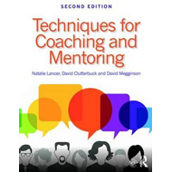Techniques for Coaching and Mentoring (BOK)