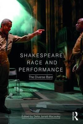Shakespeare, Race and Performance (BOK)