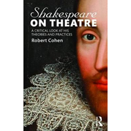Shakespeare on Theatre (BOK)