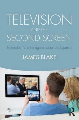 Television and the Second Screen (BOK)