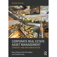 Corporate Real Estate Asset Management (BOK)