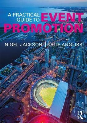 Practical Guide to Event Promotion (BOK)