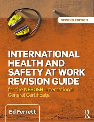 International Health & Safety at Work Revision Guide (BOK)
